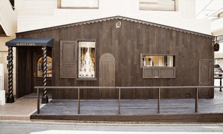 女性がデート用におすすめする東京のカフェ
