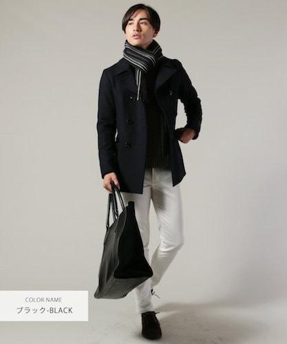 30代男性のための冬ファッション超解説!