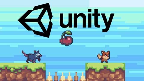 【厳選7選】UdemyのおすすめUnity・C#・ゲーム制作講座一覧【受講レポ付き】